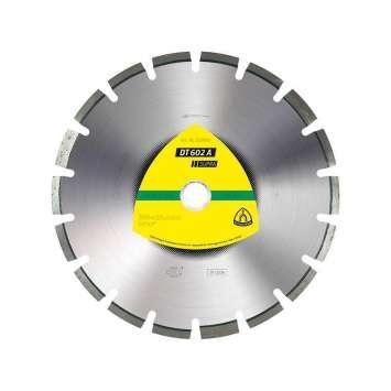 Disc diamantat Klingspor DT 602 A Supra