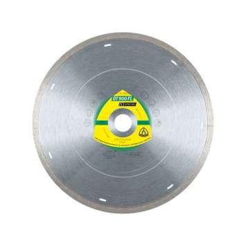 Disc diamantat Klingspor DT 900 FL Special 125x22.23 mm