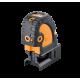 Nivela laser CrossPointer5 SP - linii si puncte