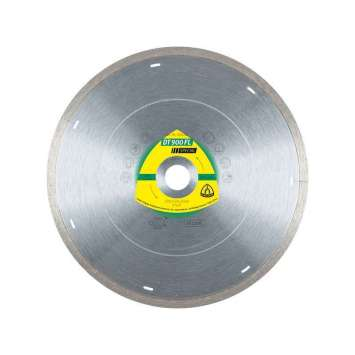 Disc diamantat Klingspor DT 900 FL Special 250x30 mm
