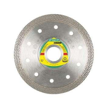 Disc diamantat Klingspor DT 900 FP Special 125x22.23 mm