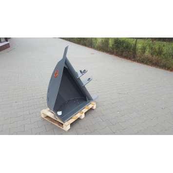 Cupa trapezoidala 300/1234 mm