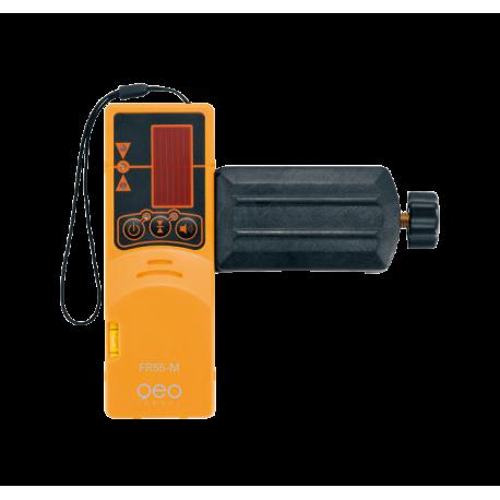 Receptor electronic pentru laser - FR 55-M