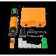 Nivela laser pentru aliniere tevi - FKL-50 Green - laser verde