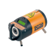Nivela laser pentru tevi - FKL-81