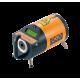 Pachet nivela laser pentru tevi - FKL-81
