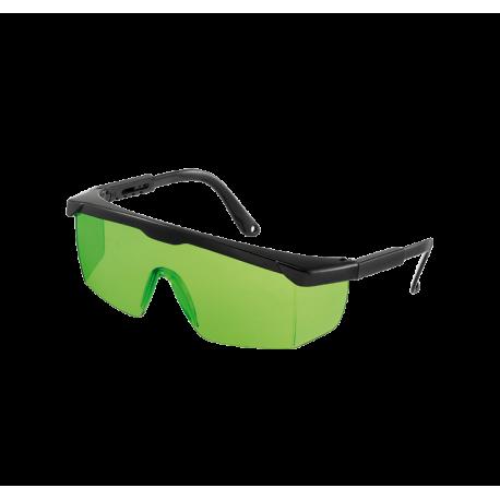 Ochelari laser - marirea gradului de vizibilitate - laser verde