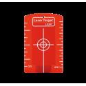 Tabla-tinta magnetica - laser rosu