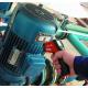Termometru cu infrarosu si laser - FIRT 550-Pocket
