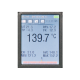 Termometru infrarosu si 1 raza laser - FIRT 1000 DataVision