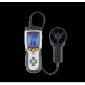 Aparat masura temperatura, viteza aer, debit aer - FTA 1