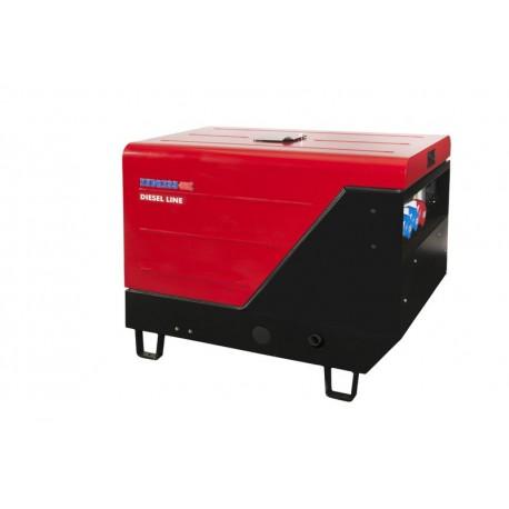 Generator de curent ESE 1006 LS-GT ES ISO Diesel