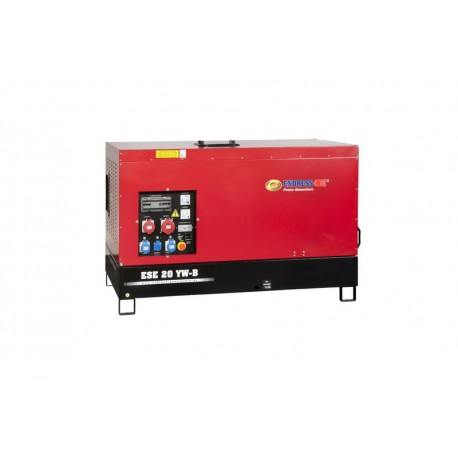 Generator de curent ESE 15 YW-B