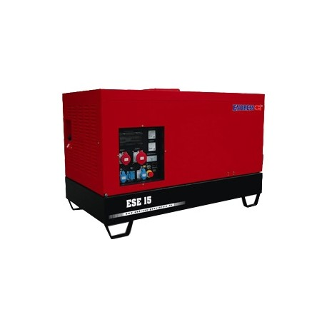 Generator de curent ESE 15 YW/AS