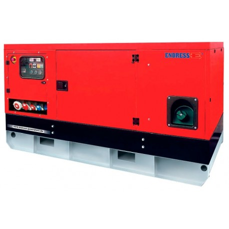Generator de curent ESE 20 YW/AS