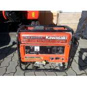 Generator de curent Kawasaki GA2300A second-hand