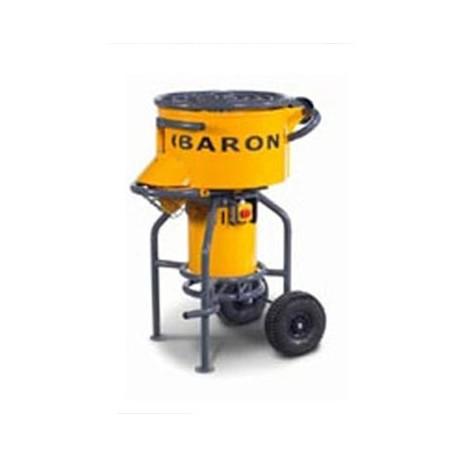 Betoniera Baron M80
