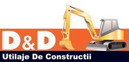 D&D Utilaje de Constructii