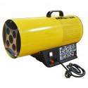 Generator de aer cald pe gaz MASTER BLP 17 M