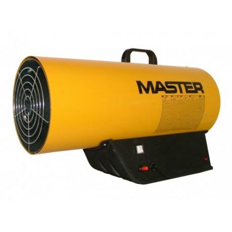 Generator de aer cald pe gaz MASTER BLP 73 M