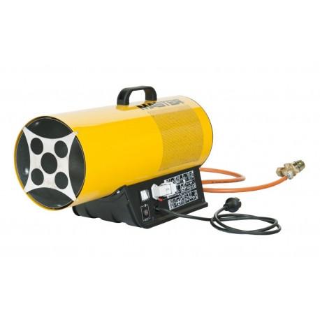 Generator de aer cald cu pornie electrica MASTER BLP 33 E