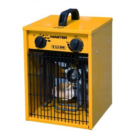 Incalzitor electric Master B 3,3 EPB