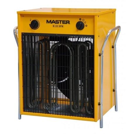Incalzitor electric Master B 22 EPB