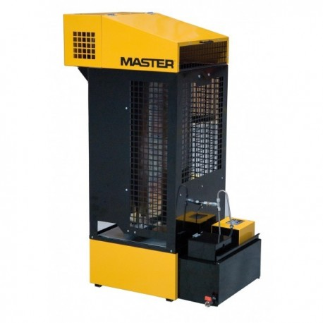 Incalzitor universal cu ulei Master WA33B/C