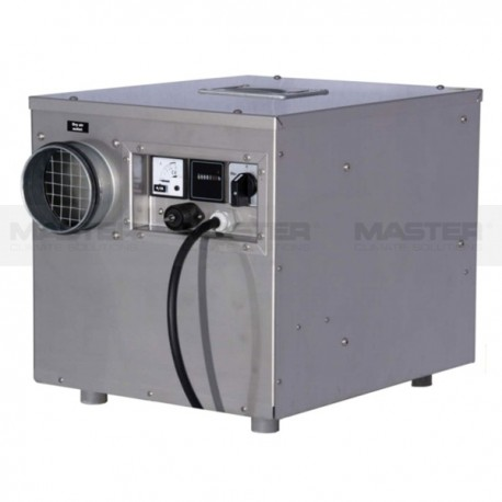 Dezumidificator absorbtiv Master DHA 250