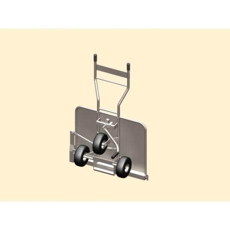 Carucior pentru transport BPTC