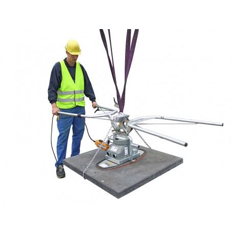 Dispozitiv Vacuum Hand Speedy VS-140-XL