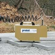 Pompa de vid VPE-E pentru dispozitivul de montat dale cu vid Micro Jumbo MJ