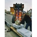 Dispozitiv de ridicat Vacuum Stonemagnet SM-400