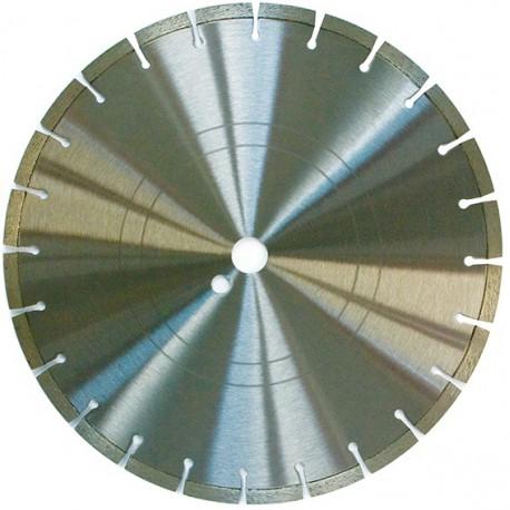 Disc diamantat BU 10 Premium - beton, beton armat, beton foarte dur, caramizi si clinker