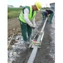 Cofraj glisant GR 150 pentru umplerea cu beton a bordurilor