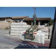 Gheara de prindere pentru prefabricate din beton FTZ-UNI-15