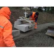 Gheara de prindere pentru prefabricate din beton FTZ-MAXI-25