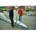 Manere pentru trepte de beton TSV