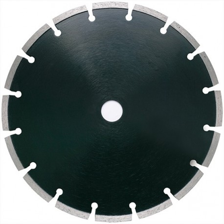 Disc diamantat ALP 7 Premium - calcar, caramida, sapa din beton, clinker moale, asfalt, materiale abrazive