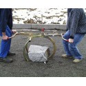 Dispozitiv de prindere manual pentru bolovani H-FVZ-UNI
