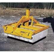 Dispozitiv mecanic de prindere borduri si pavaje MPG 30/100-120