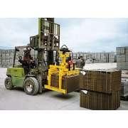 Dispozitiv de prindere mecanic tip foarfece MPZ 60/100-80-120