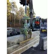 Gheara de prindere pentru prefabricate din beton FTZ-GBA-S