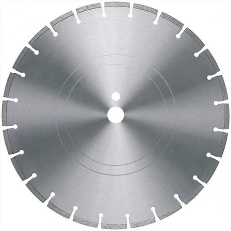 Disc diamantat KBS 10 Premium - calcar, gresie naturala, bazalt, lava, caramizi refractare, poroton