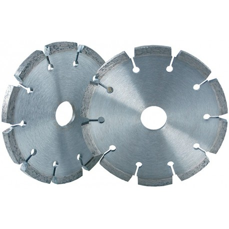Disc diamantat pentru frezat SFS Standard - mortar, zidarie
