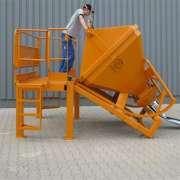 Platforma de spalare 3020L