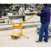 Masina pentru taiat blocuri de BCA - AL 43 UT