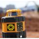 Nivela laser rotativa FL 110HA cu receptor FR 45