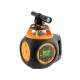 Nivela laser rotativa FL 500HV-G cu receptor FR 45