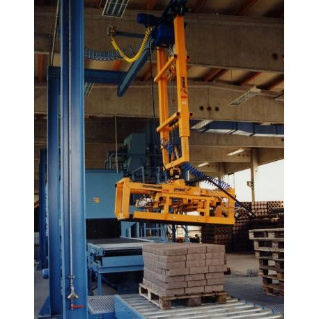 Ghidaj vertical SRF-900